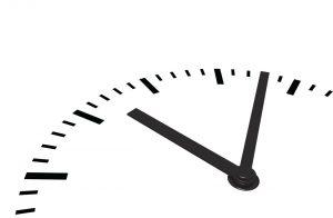 Pacientų priėmimo laikas